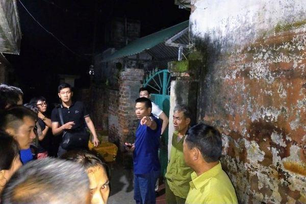 Vụ chồng sát hại rồi đốt xác vợ ở Thái Bình: Người chồng thường đăng Facebook những status yêu vợ mùi mẫn-4