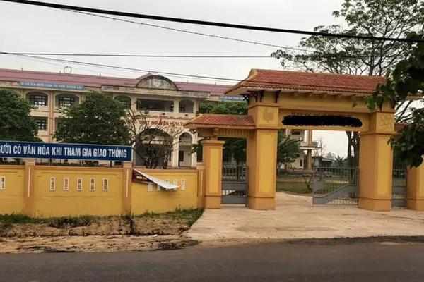 Sẽ xử kín vụ nữ sinh lớp 10 bị hiếp dâm tập thể tại Quảng Trị-1