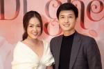 Dương Cẩm Lynh: 'Huỳnh Anh hôn rất giỏi, một đúp ăn ngay'