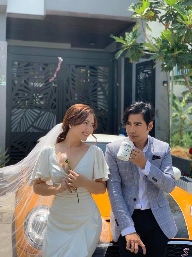 Những bộ phim mà Ngọc Lan và Thanh Bình chỉ muốn quên đi khi ly hôn-1