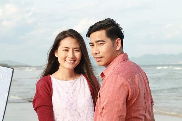 Những bộ phim mà Ngọc Lan và Thanh Bình chỉ muốn quên đi khi ly hôn-5