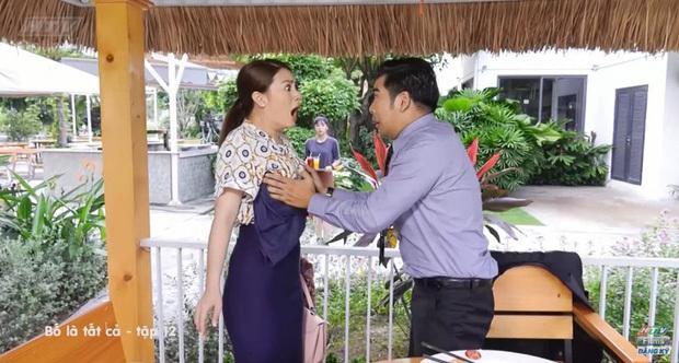Những bộ phim mà Ngọc Lan và Thanh Bình chỉ muốn quên đi khi ly hôn-6