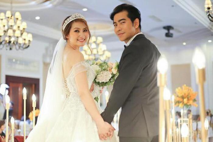 Sau Ngọc Lan, đến lượt Thanh Bình khẳng định hôn nhân đổ vỡ không phải do người thứ ba-1