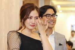 Sau Ngọc Lan, đến lượt Thanh Bình khẳng định hôn nhân đổ vỡ không phải do người thứ ba