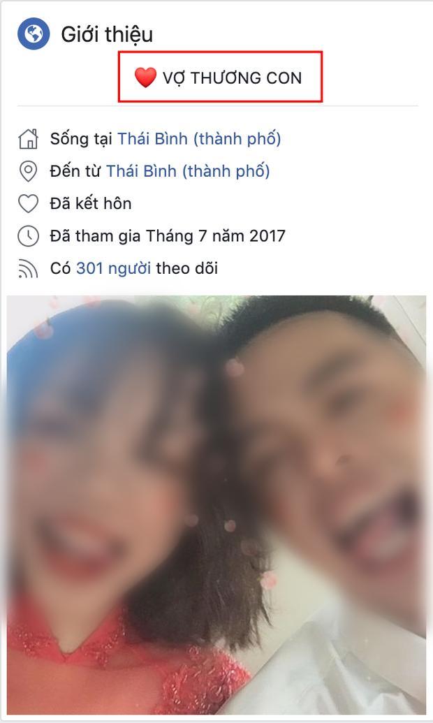 Vụ chồng sát hại rồi đốt xác vợ ở Thái Bình: Người chồng thường đăng Facebook những status yêu vợ mùi mẫn-2
