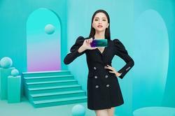 Hoàng Thùy - Hương Giang chuẩn bị đọ sắc trong dự án mới?