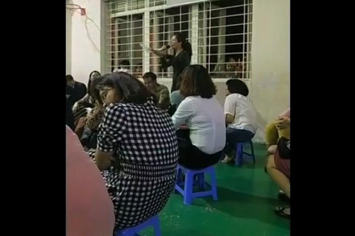 Cô giáo phát biểu kỳ thị cha mẹ đơn thân: Tôi không ác ý!-1