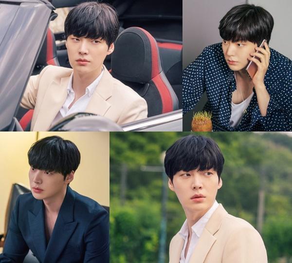 Ahn Jae Hyun bị ám ảnh tâm lý khi sánh đôi cùng tiểu tam tin đồn hậu ly hôn Goo Hye Sun-1