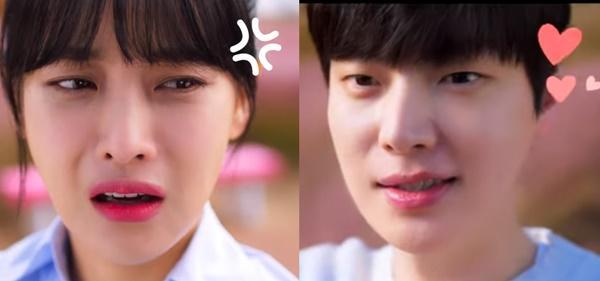 Ahn Jae Hyun bị ám ảnh tâm lý khi sánh đôi cùng tiểu tam tin đồn hậu ly hôn Goo Hye Sun-4