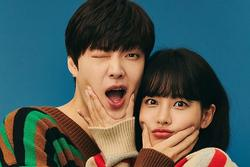 Ahn Jae Hyun bị ám ảnh tâm lý khi sánh đôi cùng 'tiểu tam tin đồn' hậu ly hôn Goo Hye Sun