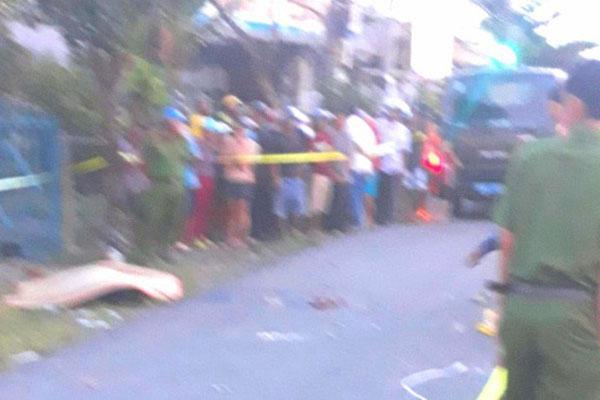 Đánh nữ tiếp viên karaoke, 2 thanh niên bị chém thương vong ở Kiên Giang-1