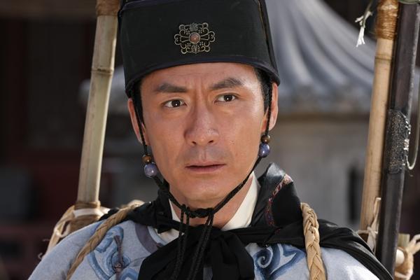 Người đàn ông vàng của làng phim cổ trang Hoa ngữ là ai?-3