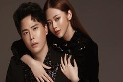 Chưa bao giờ xác nhận hẹn hò, Trịnh Thăng Bình và Liz Kim Cương bất ngờ công bố chia tay