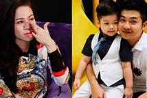 Nhật Kim Anh lên mạng xã hội van xin chồng cũ cho gặp con dù chỉ là 3 phút facetime