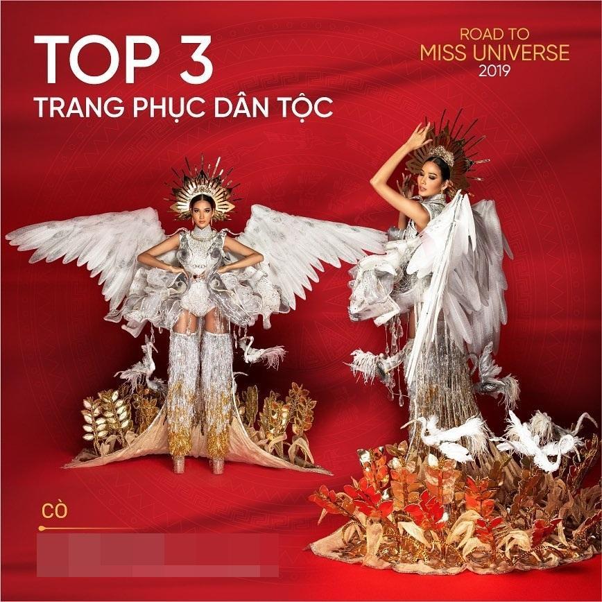 Bản tin Hoa hậu Hoàn vũ 14/11: Khán giả quốc tế nửa khen nửa chê quốc phục của Hoàng Thùy-4