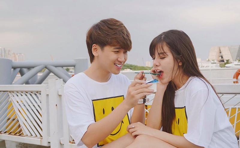 Tan chảy trước bộ ảnh ngọt ngào của Huy Cung và vợ, đơn giản nhưng vẫn đậm chất ngôn tình-1