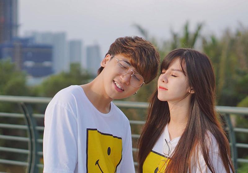 Tan chảy trước bộ ảnh ngọt ngào của Huy Cung và vợ, đơn giản nhưng vẫn đậm chất ngôn tình-2