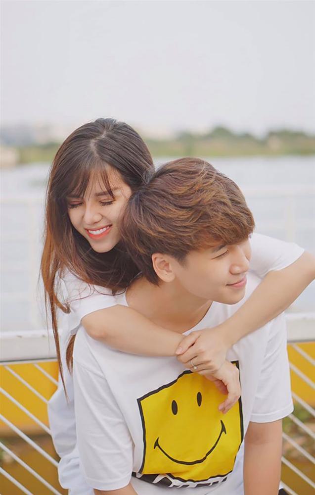 Tan chảy trước bộ ảnh ngọt ngào của Huy Cung và vợ, đơn giản nhưng vẫn đậm chất ngôn tình-4