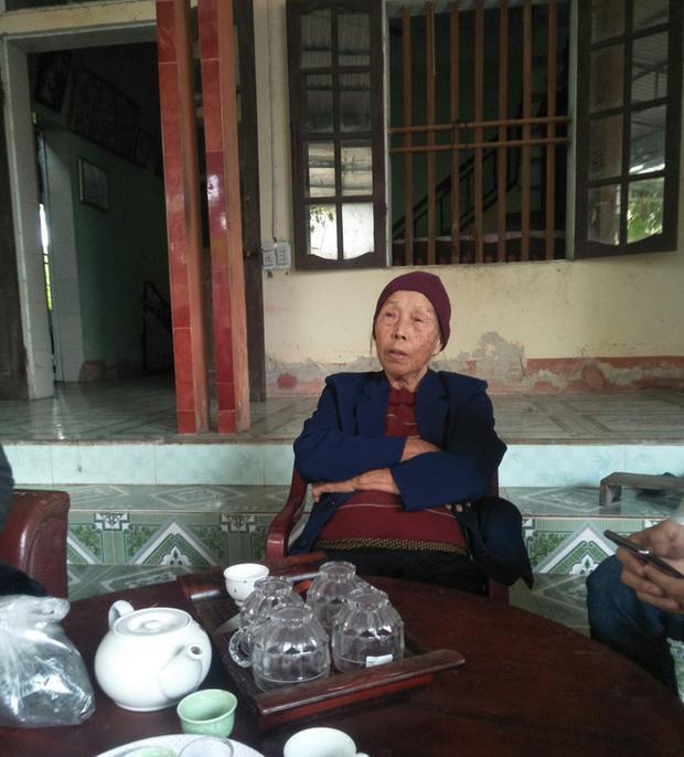Vụ chồng giết vợ rồi quấn chăn đốt xác ngay trong nhà ở Thái Bình: Ông bà vừa ra khỏi nhà, nó liền khóa cửa và làm điều ác-2