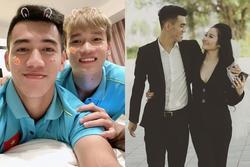 Tiến Linh gây sốt với chia sẻ 'chỉ đàn ông mới mang lại hạnh phúc cho nhau' sau khi chia tay bạn gái