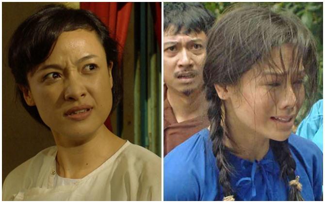 Những điểm trùng hợp đến khó tin của 2 mỹ nhân Việt lận đận đường tình từ phim đến đời-4