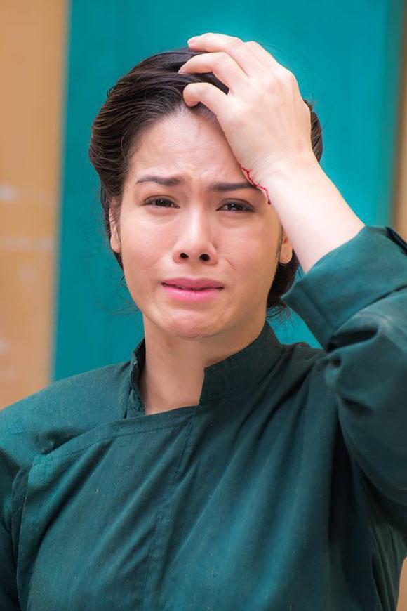 Những điểm trùng hợp đến khó tin của 2 mỹ nhân Việt lận đận đường tình từ phim đến đời-6