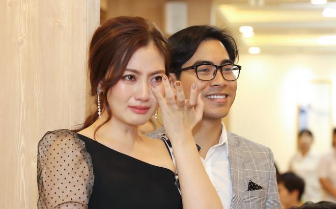 Những điểm trùng hợp đến khó tin của 2 mỹ nhân Việt lận đận đường tình từ phim đến đời-8