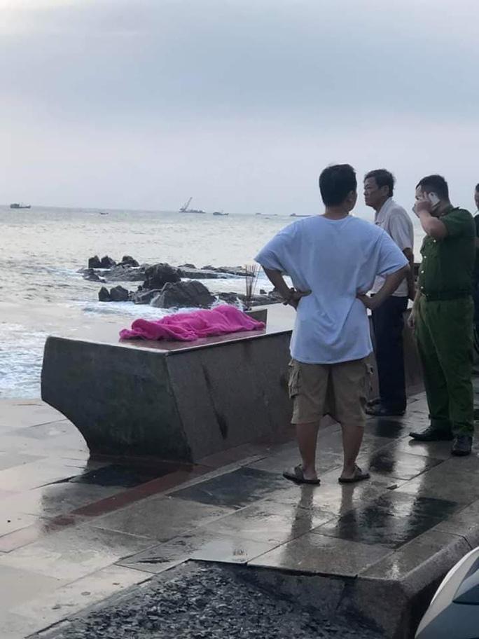 Vụ thi thể 2 chị em ruột ở biển Vũng Tàu: Rợn người trước quá trình sát hại 2 con rồi bỏ xác vào balo của người cha-3