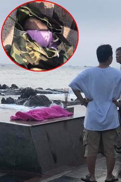 Vụ thi thể 2 chị em ruột ở biển Vũng Tàu: Rợn người trước quá trình sát hại 2 con rồi bỏ xác vào balo của người cha