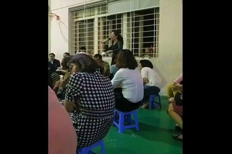 Cô giáo phát ngôn kỳ thị cha mẹ đơn thân xin tha thứ-1