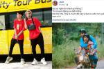 Jack và K-ICM sáng tác 'ngay và luôn' ca khúc mới mừng chiến thắng tuyển Việt Nam