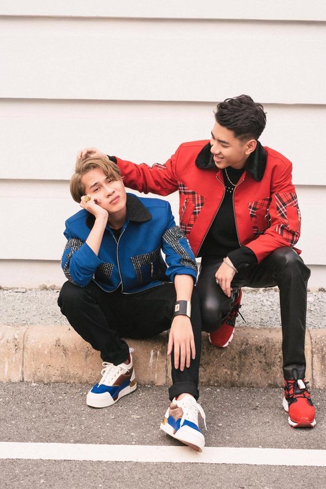 Jack và K-ICM sáng tác ngay và luôn ca khúc mới mừng chiến thắng tuyển Việt Nam-3
