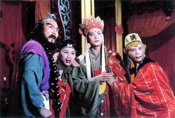 Sự thật gây tranh cãi về con người Đường Tam Tạng trong Tây du ký-1