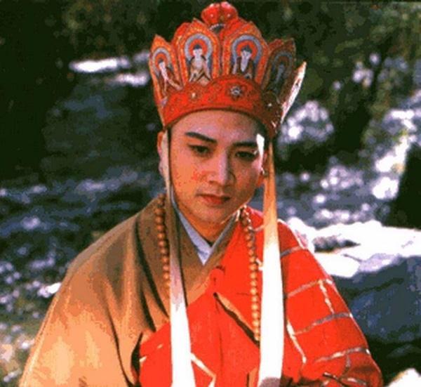 Sự thật gây tranh cãi về con người Đường Tam Tạng trong Tây du ký-2