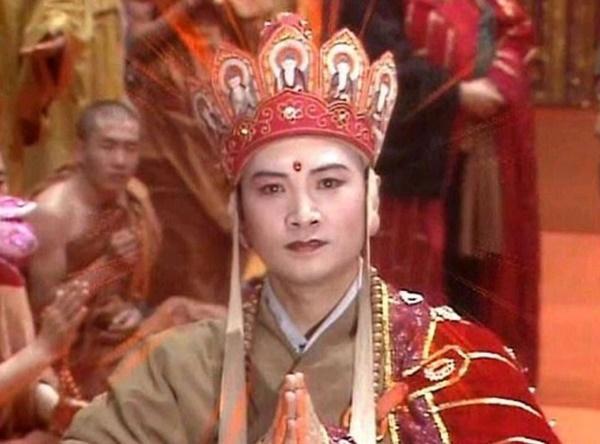 Sự thật gây tranh cãi về con người Đường Tam Tạng trong Tây du ký-3