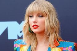 Taylor Swift viết tâm thư kêu gọi cầu cứu, đẩy 'cuộc chiến' với Big Machine đến đỉnh điểm