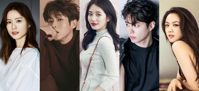 Suzy tích cực tham gia diễn xuất, có tới 3 bộ phim sắp ra mắt fan nên hóng ngay-6