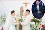 Hé lộ danh tính ông mai đặc biệt giúp Bảo Thy nên duyên đẹp cùng chồng đại gia-5