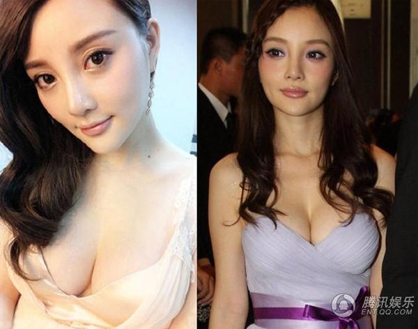 Sau ly hôn, Lý Tiểu Lộ đổi gu thời trang từ sexy sang trẻ trung như gái đôi mươi-8