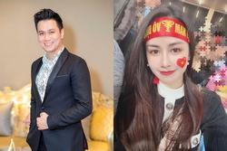 Việt Anh vô tình để lộ bạn gái mới xinh như hot girl sau 5 tháng ly hôn?