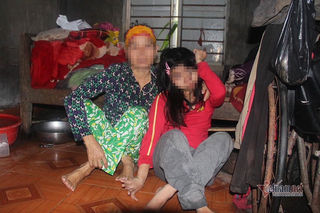 Thủ thư trường tiểu học ở Nghệ An bị tố hiếp dâm cô gái bại liệt-1