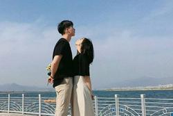 'Đi bão' mừng Việt Nam hạ UAE, thanh niên chết điếng thấy bạn gái ôm trai lạ