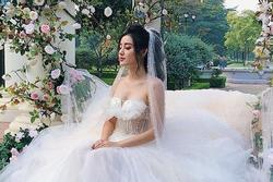 Showbiz Việt rộn ràng cưới hỏi, Á hậu Huyền My nhập cuộc với thông báo lấy chồng