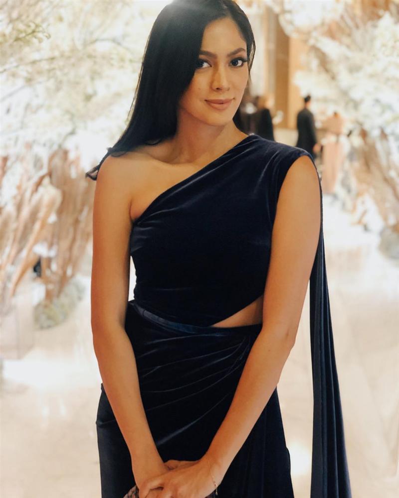Bản tin Hoa hậu Hoàn vũ 15/11: Diễm Hương trầm trồ khi nhìn ngắm HHen Niê-8