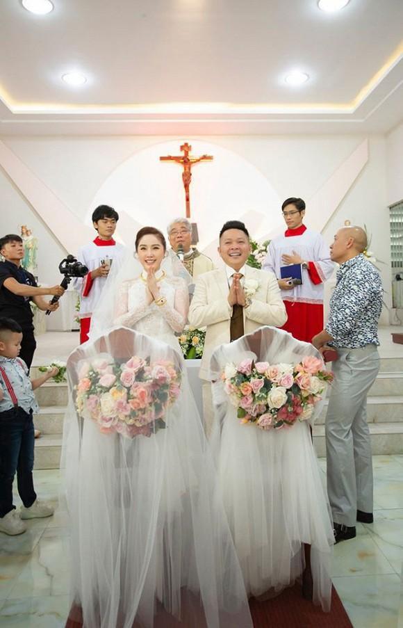 Dàn sao Việt đua nhau dặn dò Bảo Thy đừng từ bỏ đam mê trong ngày cưới-1