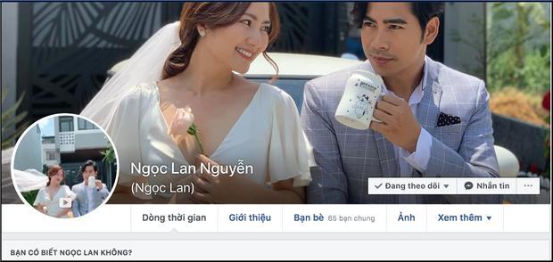 Sau lời tuyên bố ly hôn, Ngọc Lan thẳng tay xóa ảnh cưới chụp cùng Thanh Bình-1