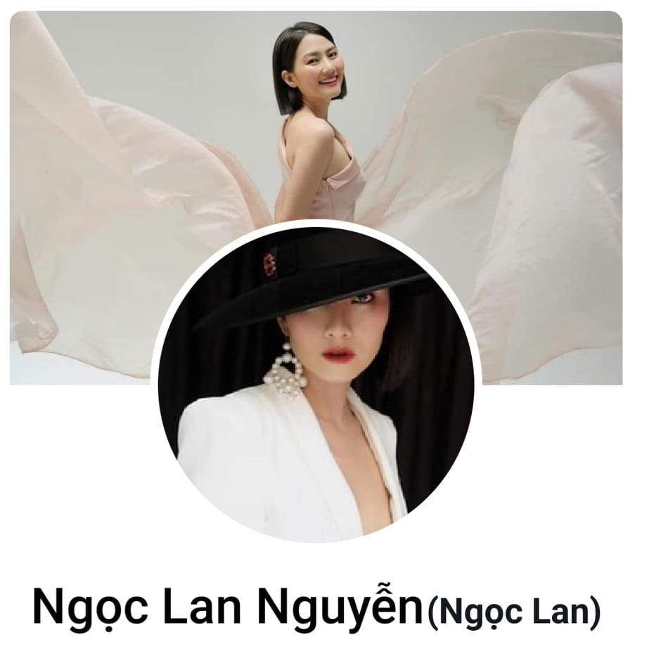 Sau lời tuyên bố ly hôn, Ngọc Lan thẳng tay xóa ảnh cưới chụp cùng Thanh Bình-2