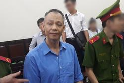 Anh rể 'hờ' bị phạt 9 tháng tù về tội hiếp dâm em vợ