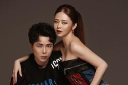 Chuyện yêu chóng vánh của Trịnh Thăng Bình và Liz Kim Cương
