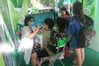 Khám, tư vấn sức khỏe răng miệng miễn phí cho giới trẻ Hà Nội, TP.HCM